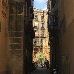 BacHome Barcelona B&B