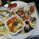 Billede af Blåvand Fiskerestaurant