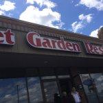Foto de Buffet Garden
