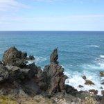 Black Rocks, St Kitts