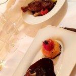 Foto de Restaurant La Marquiere