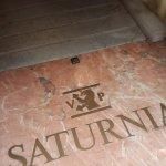 Hotel Saturnia & International Image