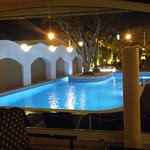 Photo de Hotel Augusta Club