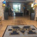 Foto de Hilton Garden Inn Ann Arbor