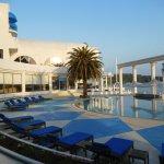 Photo de Hotel Limani