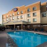 Fairfield Inn & Suites Rancho Cordova