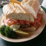 Billede af Sidelines Sports Bar and Restaurant
