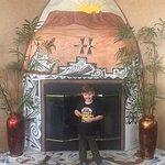 Foto de Santa Fe Comfort Inn