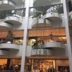 Shopping Barra Foto