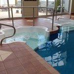 Hotel & Suites Le Dauphin Drummondville Foto