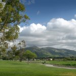 Fremont California Hills Country Club