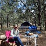 Foto de Mather Campground