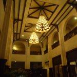 Spacious foyer/ reception