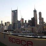 Billede af Space Hotel