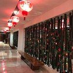 Nice hotel in Jakarta