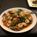 Puket Spicy Seafood