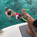 great snorkeling