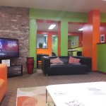Photo de Apple Hostels Philadelphia