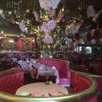 Madonna Inn Copper Cafe Foto