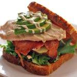 Chicken Fillet Sandwich