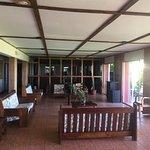 Photo de Tupa Hotel