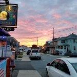millie's sunsets