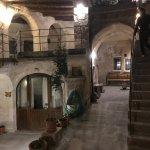 Aydinli Cave Hotel Foto