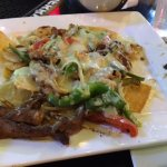Very good fajita nachos1