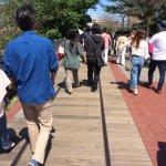 Photo of Kishamichi Promenade