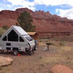 Photo de Marble Canyon Lodge