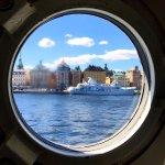 Foto de STF af Chapman & Skeppsholmen Hostel