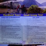 Milford Sound with Fiordland Tours
