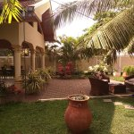 Heaven in Negombo - Serendib guest house