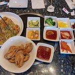 Ohgane Korean BBQ