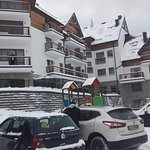 Photo of Cristal Resort Szklarska Poreba by Zdrojowa