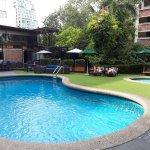 The Tawana Bangkok Foto