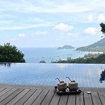 Photo de Koh Tao Heights Pool Villas