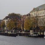 The Amstel, Amsterdam
