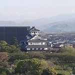 Foto de Nagahama Royal Hotel