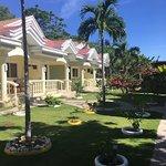 Malapascua Garden Resort Foto