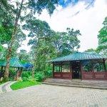 Foto de Deep Woods Resort