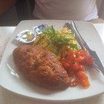 Photo de Flava Cafe & restaurant