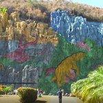 Photo of Mural de la Prehistoria