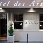 Photo of Hotel des Artistes