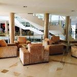 Photo de Hotel Granada Palace