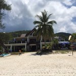 Photo de Coral Redang Island Resort