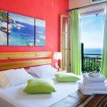 Foto di Hotel Panormos Beach Skopelos