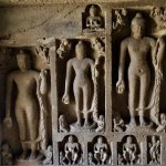 Elephanta caves, Marin Drive: Queen's necklace and Kanheri caves