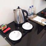 Foto de Pearl Marina Hotel Apartments