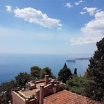 Hotel Villa Carlotta Foto